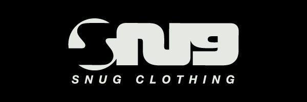 SNUG clothing logo